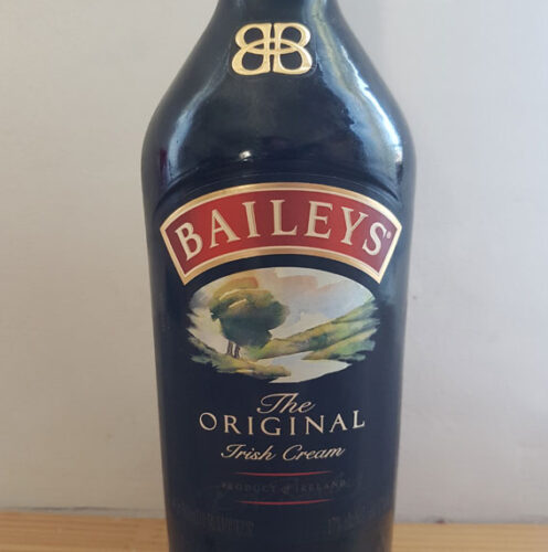 Baileys Original Irish Cream (17%)