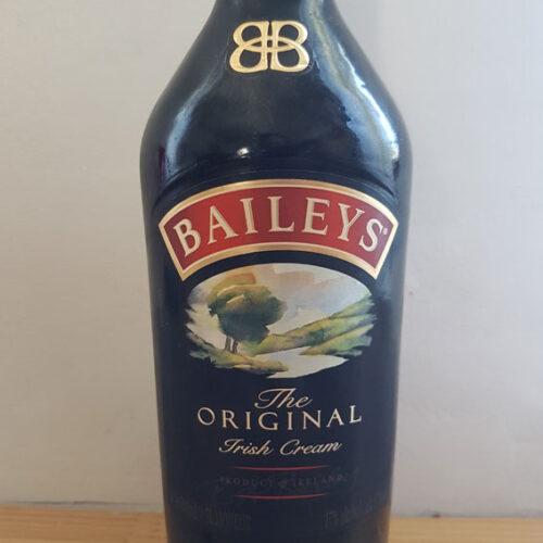 Baileys Original Irish Cream (17%)