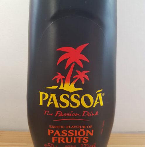 Passoa – Passion Fruit Liqueur (17%)