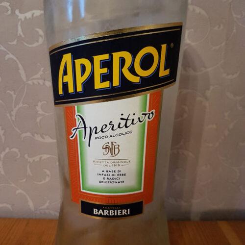 Aperol (11%)