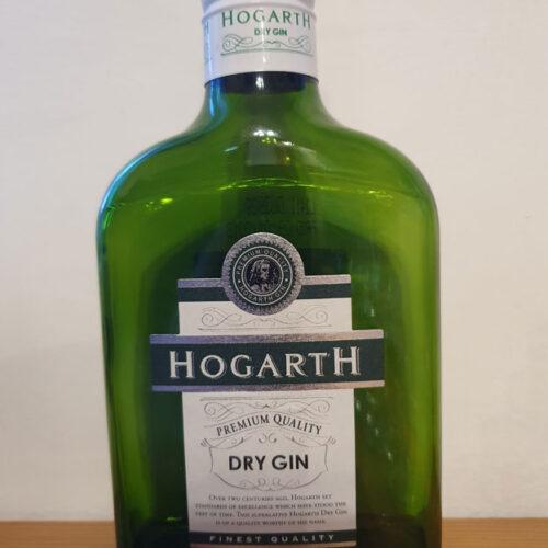 Hogarth Dry Džinn (37.50%)
