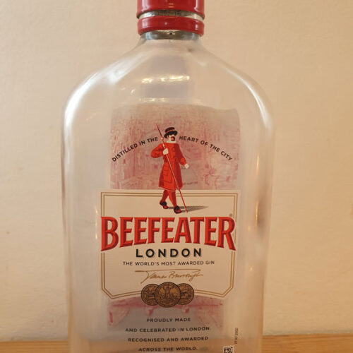 Beefeater London Dry Gin (40%)