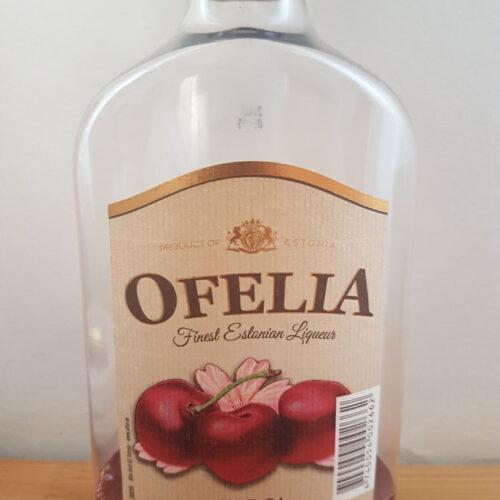 Altia Ofelia Cherry Liqueur (16%)