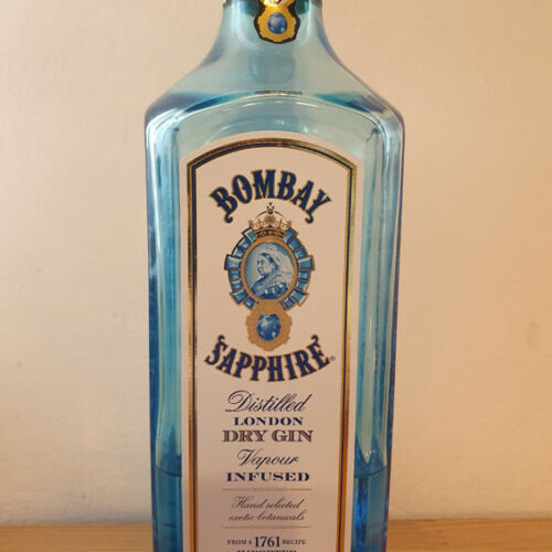 Bombay Sapphire London Dry Gin 40%