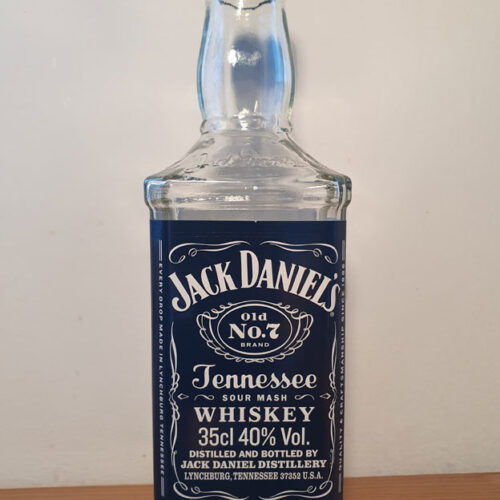 Jack Daniel's Old No. 7 Tennessee Whiskey (40%)
