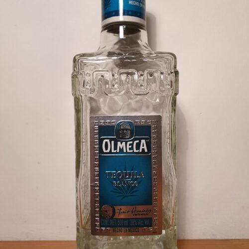 Olmeca Blanco Tequila (38%)