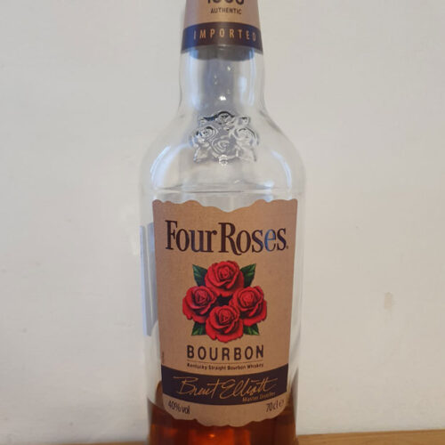 Four Roses Bourbon (40%)