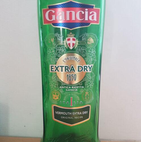 Gancia Vermouth Extra Dry (18%)
