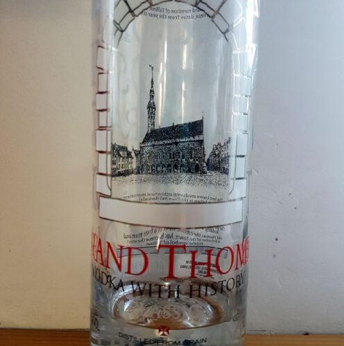 Grand Thomas Classic Vodka (40%)