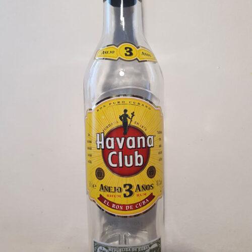 Havana Club Anejo 3 Anos (40%)