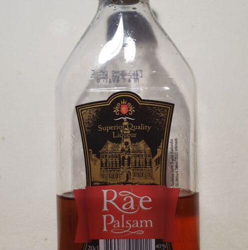 Rae Palsam Herbal Liqueur (40%)
