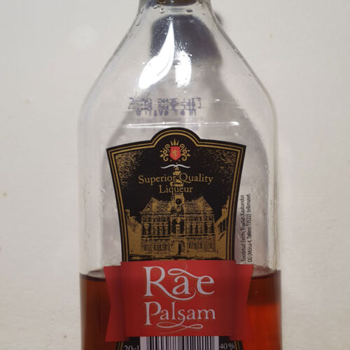 Rae Palsam Herbal Liqueur (40%)