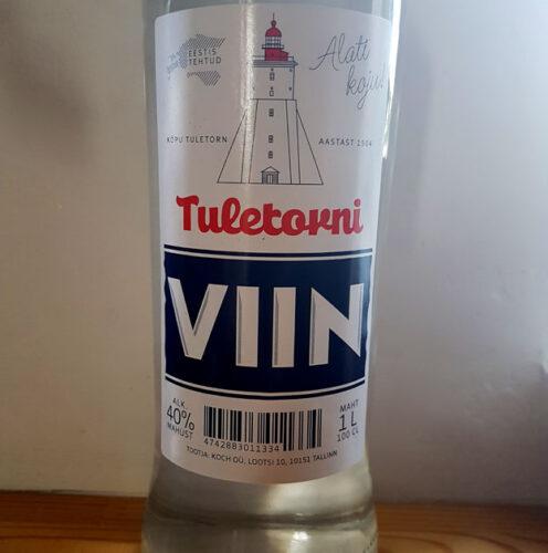 Tuletorni Viin (40%)