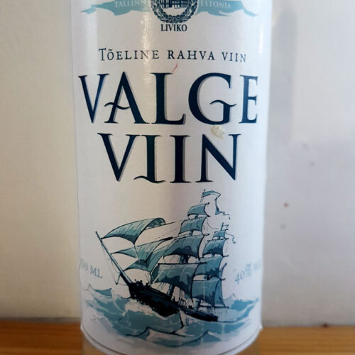 Liviko Valge Viin (40%)