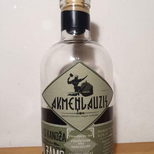Akmeņlauzis Kandža Balzāms Herbal Liqueur (40%)