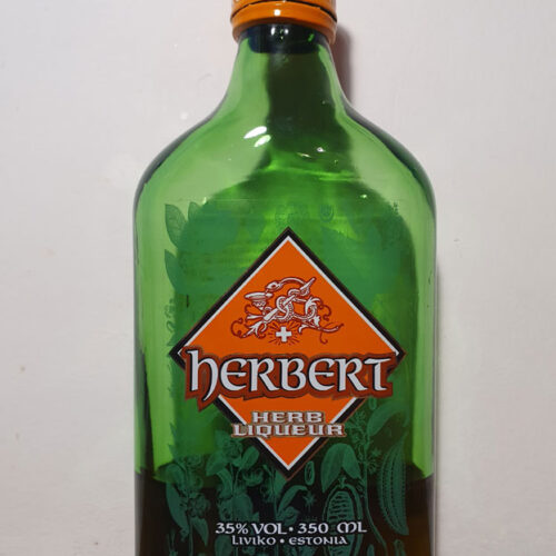 Herbert Herb Liqueur (35%)