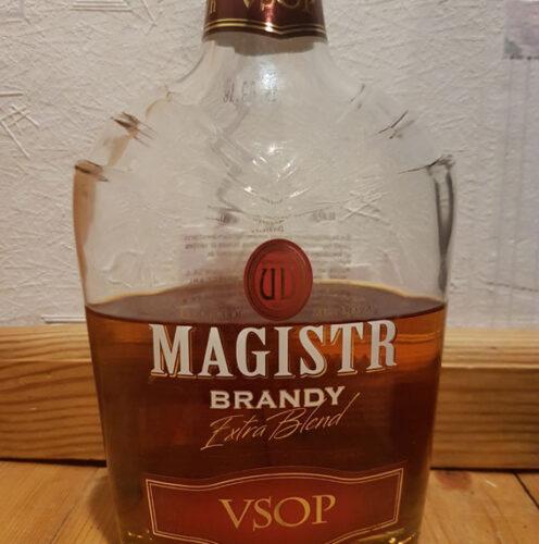 Magistr VSOP Brandy (36%)
