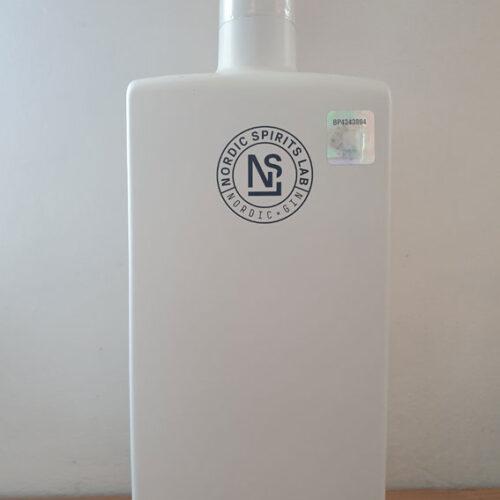 Nordic Spirits Lab Nordic Gin (41%)