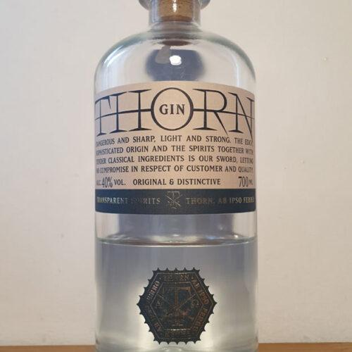 Thorn Gin (40%)