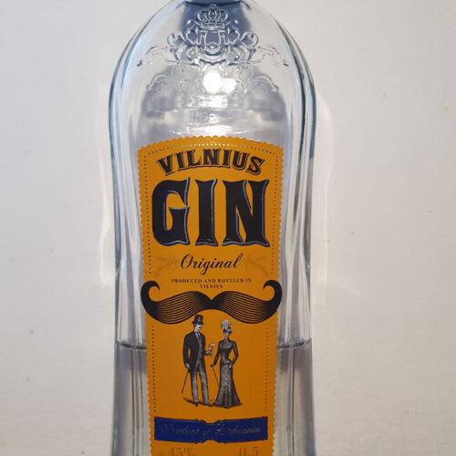 Vilnius Gin (45%)