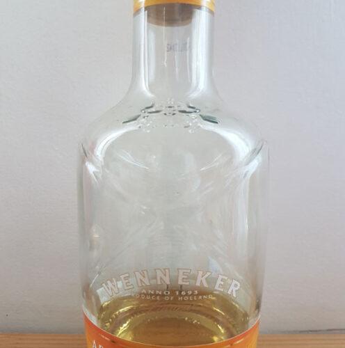 Wenneker Apricot Brandy Liqueur (20%)