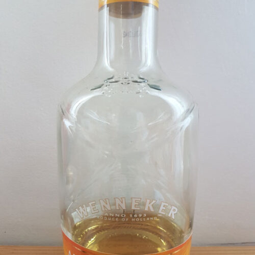 Wenneker Apricot Brandy (20%)