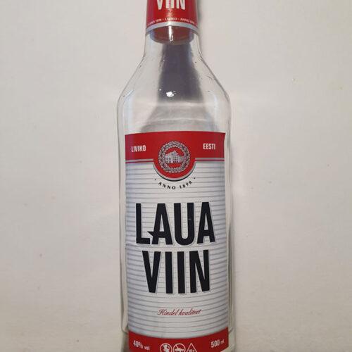 Laua Viin (40%)