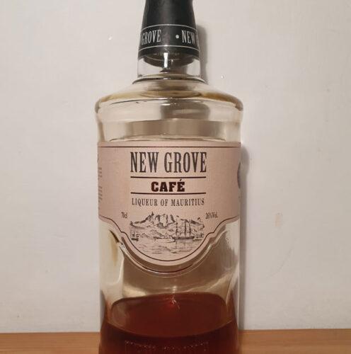 New Grove Coffee Liqueur (26%)