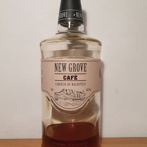 New Grove Coffee Liqueur (26%)