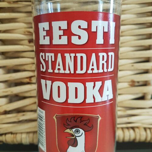 Eesti Standard Vodka (40%)