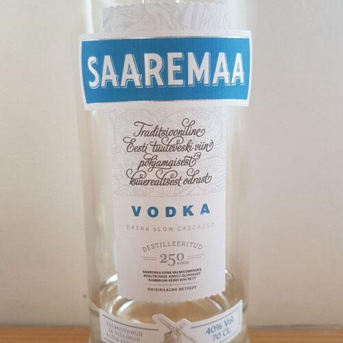 Saaremaa Vodka (40%)
