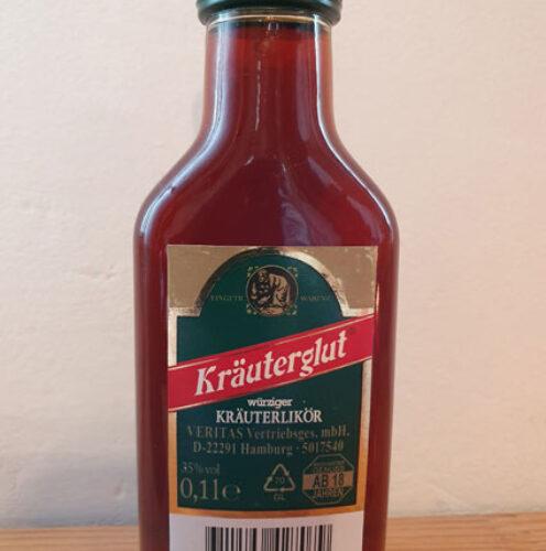 Kräuterglut Herbal Liqueur (35%)