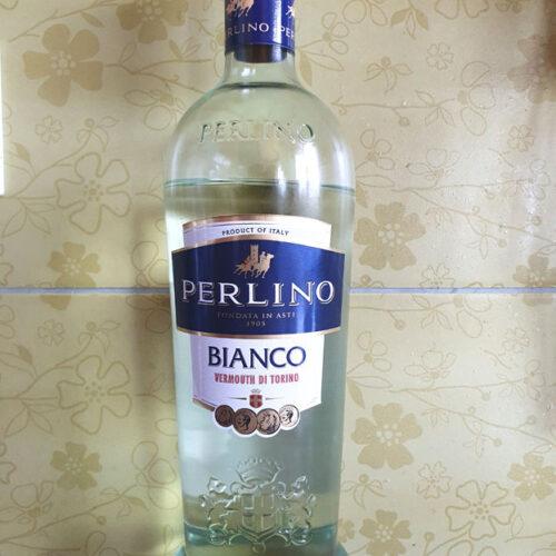 Perlino Bianco Vermouth (15%)