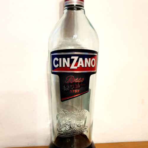 Cinzano Rosso Vermouth (15%)