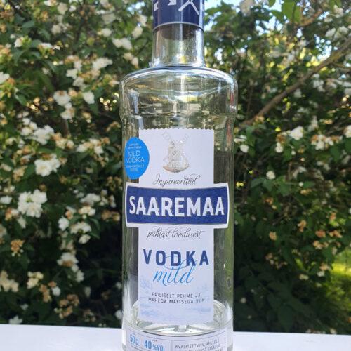 Saaremaa Vodka Mild (40%)
