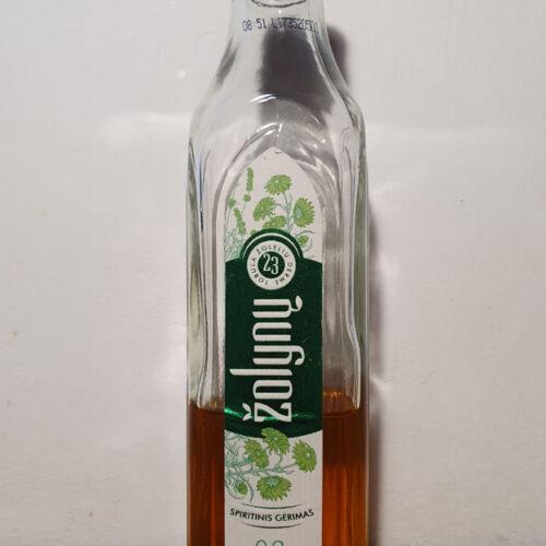 Žolynų Spiritinis Gėrimas 23 Herbal Liqueur (40%)