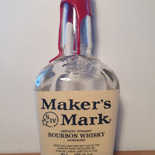 Maker's Mark Kentucky Straight Bourbon (45%)