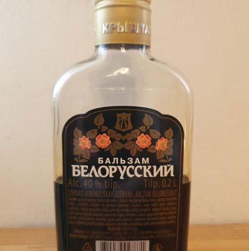 Belorusskij Balsam (40%)