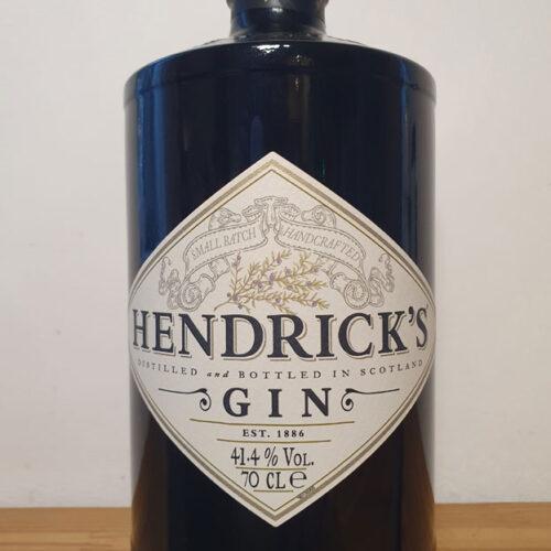 Hendrick's Gin (41.3%)