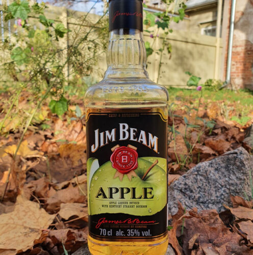 Jim Beam Apple (35%)