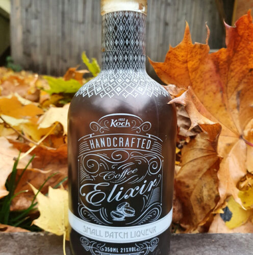 Koch Elixir Coffee Liqueur (21%)