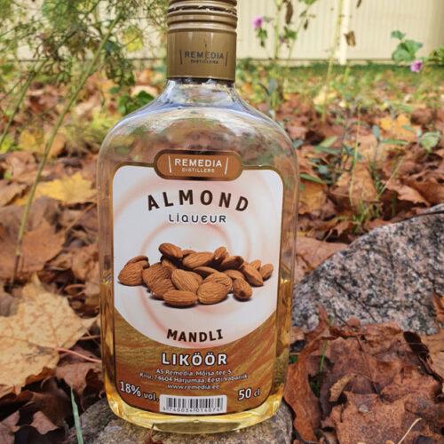 Remedia Almond Liqueur (18%)