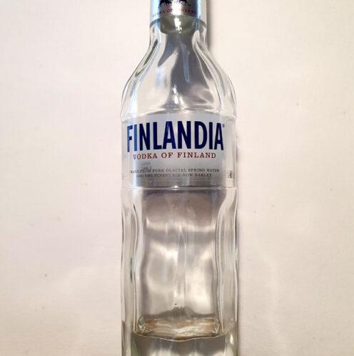 Finlandia Vodka (40%)