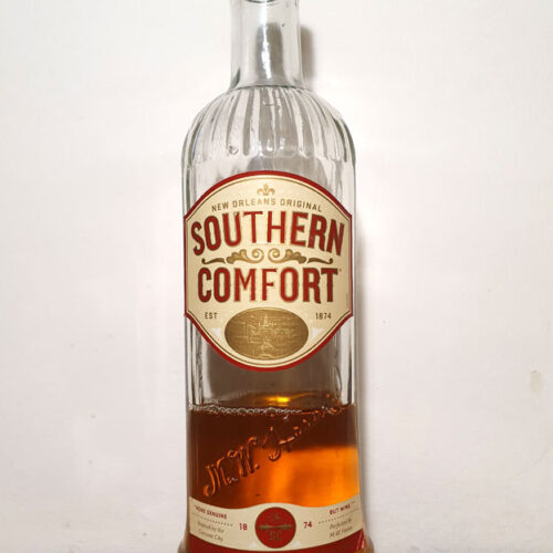 Southern Comfort (35%)
