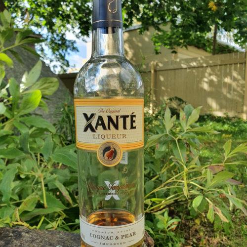 Xante Cognac & Pear (38%)