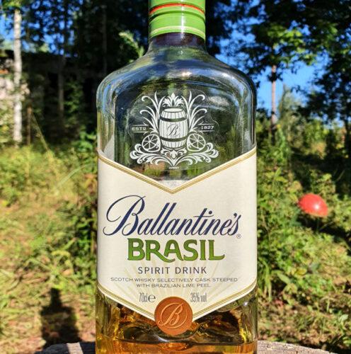 Ballantine's Brazil (35%)