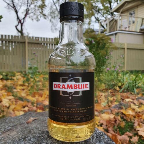 Drambuie Whisky Liqueur (40%)