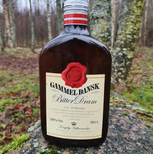 Gammel Dansk (38%)