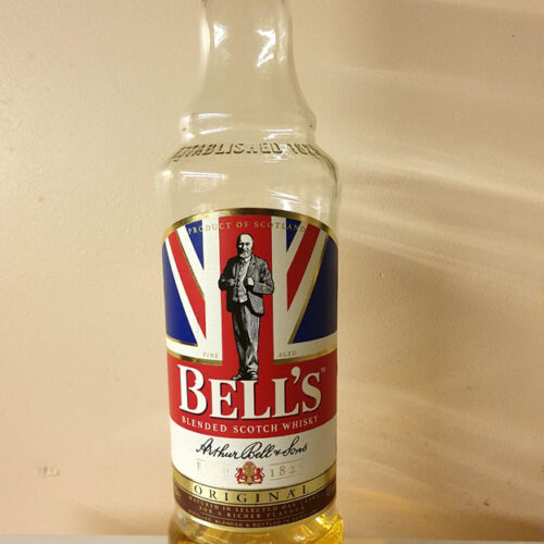 Bell's Original Blended Scotch Whisky (40%)