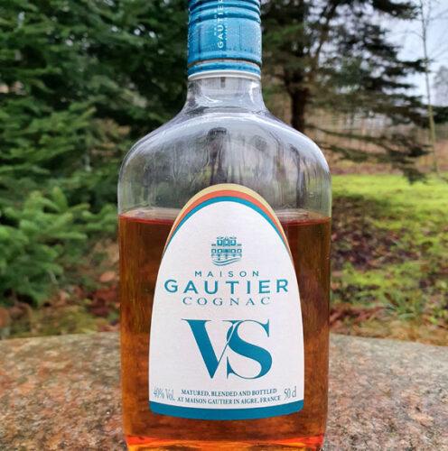Gautier VS Cognac (40%)